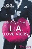 Melody & Scott - L.A. Love Story / Pink Sisters Bd.1