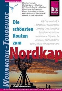 Reise Know-How Wohnmobil-Tourguide Nordkap - Di...