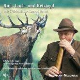 Rufjagd - Lockjagd - Reizjagd (MP3-Download)