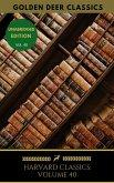Harvard Classics Volume 40 (eBook, ePUB)
