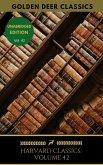 Harvard Classics Volume 42 (eBook, ePUB)