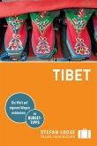 Stefan Loose Reiseführer Tibet (eBook, ePUB)