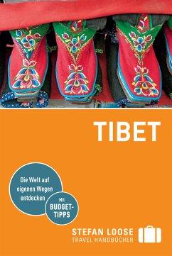 Stefan Loose Reiseführer Tibet (eBook, ePUB) - Fülling, Oliver