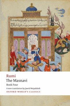 The Masnavi. Book Four (eBook, ePUB)