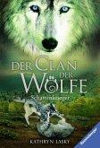Schattenkrieger / Der Clan der Wölfe Bd.2 (Mängelexemplar)