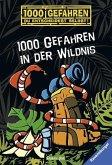 1000 Gefahren in der Wildnis / 1000 Gefahren Bd.42 (Mängelexemplar)