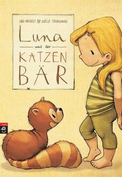 Luna und der Katzenbär Bd.1 (Mängelexemplar) - Weigelt, Udo