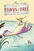 Minus Drei geht baden / Minus Drei Bd.5 (Mängelexemplar)