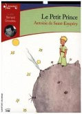 Le petit prince, 2 Audio-CDs\Der kleine Prinz, 2 Audio-CDs, französische Version