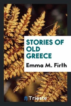 Stories of Old Greece