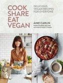 Cook Share Eat Vegan