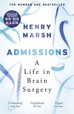 Admissions - Marsh, Henry