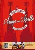 Singe un Spille, für Gitarre und Gesang
