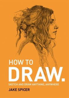 How to Draw - Spicer, Jake