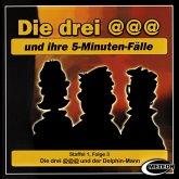 Die drei @@@ (Die drei Klammeraffen), Staffel 1, Folge 3: Die drei @@@ und der Delphin-Mann (MP3-Download)