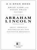 Abraham Lincoln (eBook, ePUB)