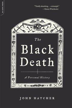 The Black Death (eBook, ePUB) - Hatcher, John