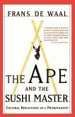 The Ape And The Sushi Master (eBook, ePUB)