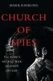 Church of Spies (eBook, ePUB)