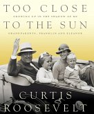 Too Close to the Sun (eBook, ePUB)