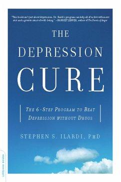 The Depression Cure (eBook, ePUB)