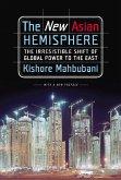 The New Asian Hemisphere (eBook, ePUB)