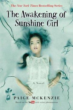 The Awakening of Sunshine Girl (eBook, ePUB) - Mckenzie, Paige