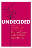 Undecided (eBook, ePUB)