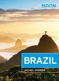 Moon Brazil (eBook, ePUB)