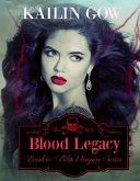 Blood Legacy (Pulse Vampire Series, #6) (eBook, ePUB)