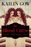 Blood Curse (Pulse Vampire Series, #8) (eBook, ePUB)