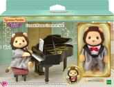 Sylvanian Families Klavierkonzert-Set