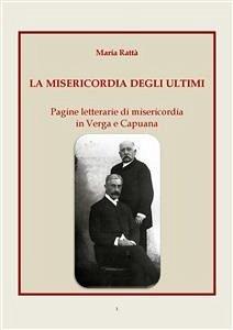 La misericordia degli ultimi (eBook, PDF)