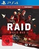 RAID World War 2 (PlayStation 4)