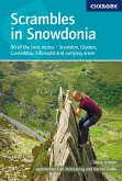 Scrambles in Snowdonia (eBook, ePUB)