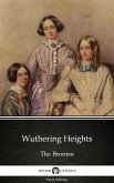Wuthering Heights by Emily Bronte (Illustrated) (eBook, ePUB)