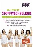Die 4-Wochen Stoffwechselkur (eBook, ePUB)