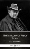 The Innocence of Father Brown by G. K. Chesterton (Illustrated) (eBook, ePUB)