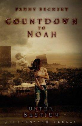 Buch-Reihe Countdown to Noah
