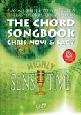 The Chord Songbook - Highly Sensitive