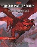Dungeon Master's Screen - Deutsche Ausgabe