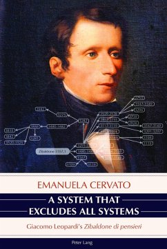 A System That Excludes All Systems (eBook, ePUB) - Cervato, Emanuela