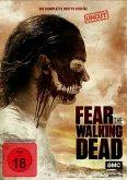 Fear the Walking Dead - Die komplette dritte Staffel (4 Discs)