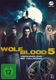Wolfblood - Verwandlung bei Vollmond: Staffel 5 (2 Discs)