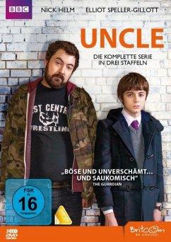 Uncle - Die komplette Serie (3 Discs)