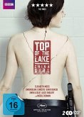 Top of the Lake: China Girl - 2 Disc DVD