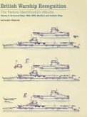British Warship Recognition: The Perkins Identification Albums (eBook, PDF)
