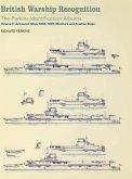 British Warship Recognition: The Perkins Identification Albums (eBook, ePUB)