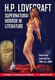 Supernatural Horror in Literature (eBook, ePUB)