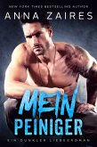 Mein Peiniger (eBook, ePUB)
